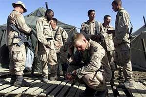 iraq-problems